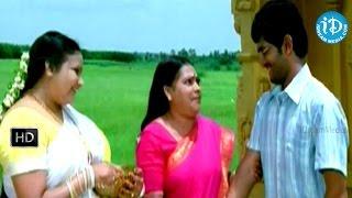 Pilla Dorikithe Pelli Movie - Geetha Singh, Telangana Shakuntala, Baladitya Best Scene - IDREAMMOVIES