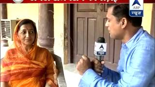 Wives cat fight goes public l Amethi's Sanjay Singh's first wife denies property greed - ABPNEWSTV