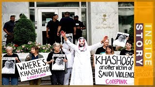 🇸🇦 Who killed Jamal Khashoggi? l Inside Story - ALJAZEERAENGLISH