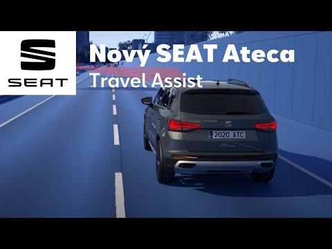 Autoperiskop.cz  – Výjimečný pohled na auta - Čtyři nezbytné asistenční systémy ve výbavě současných a budoucích automobilů