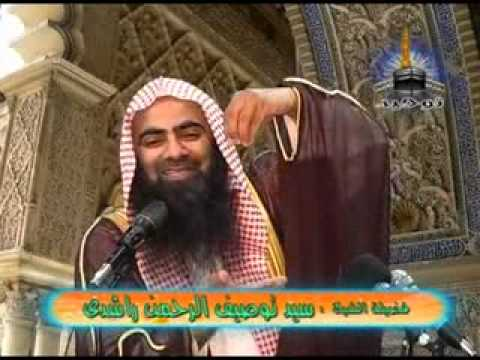 BARELVI SHIRK KI TARIQIYA 1 / 2 SHEIKH TAUSEEF UR REHMAN