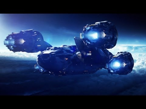 PROMETHEUS Trailer 2 - 2012 Movie - Official [HD]
