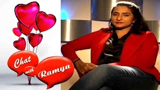 Chat With Ramya 21-11-2016 Peppers TV Show