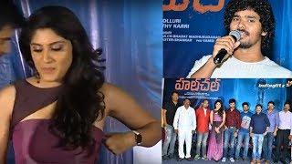 Hulchul Telugu movie teaser launch | Dhanya Balakrishna | Rudraksh Utkam - IGTELUGU