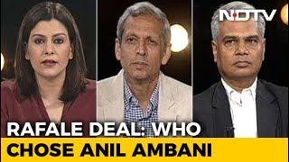 Rafale Row: One Deal, Multiple U-Turns? - NDTV