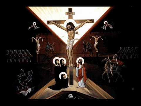 مراثي أرميا النبي  الجزء الثانى لأبونا متياس نصر