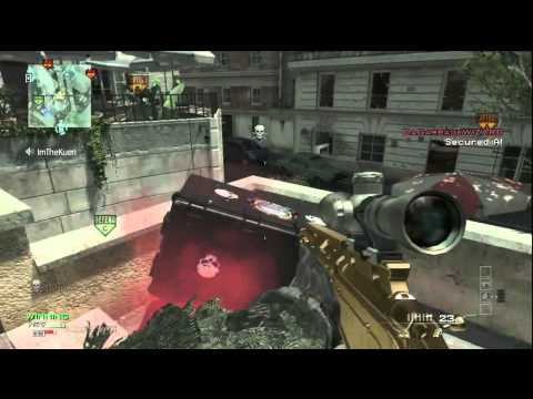 MW3 Trolltage 