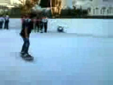 role sem compromisso no skate park em madureira