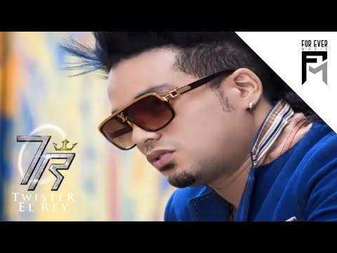 Bailando Champeta - Twister El Rey [Lyrics] ®