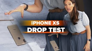 iPhone XS drop test: How tough is the glass? - CNETTV