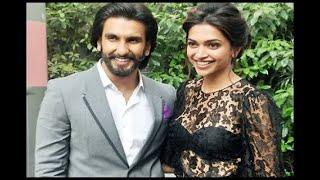 Deepika & Ranveer Singh's Wedding Date Confirmed ! - ABPNEWSTV