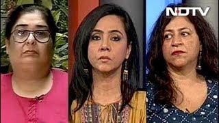 हमलोग : #MeToo से हटते नकाब! - NDTV