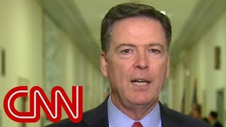 James Comey slams GOP over Trump - CNN