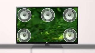 Телевизор LG LW 980S