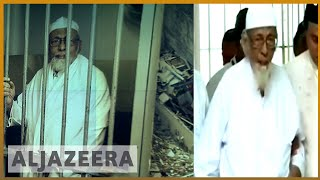 🇮🇩 Bali Bombing: 80-year-old Abu Bakar Bashir released from prison | Al Jazeera English - ALJAZEERAENGLISH
