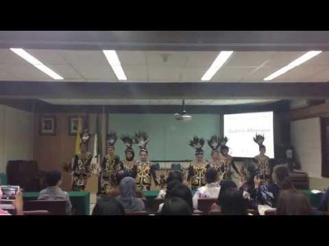 Tristique - Tari Kalimantan