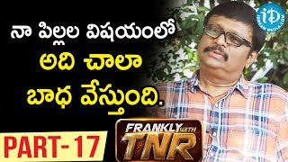 Music Director Koti Exclusive Interview Part #17 | Frankly With TNR | Talking Movies with iDream - IDREAMMOVIES