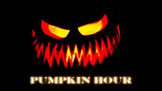 Royalty Free :Pumpkin Hour