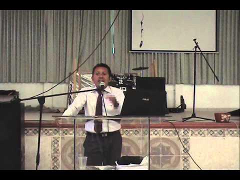 LA MUNDANALIDAD Predicaciones cristianas para jóvenes.