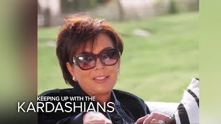 KUWTK | Every Time Kris was Us | E! - EENTERTAINMENT