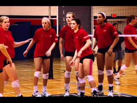 Red Raider Weekly: Texas Tech Volleyball - Building off the past, Working for the future