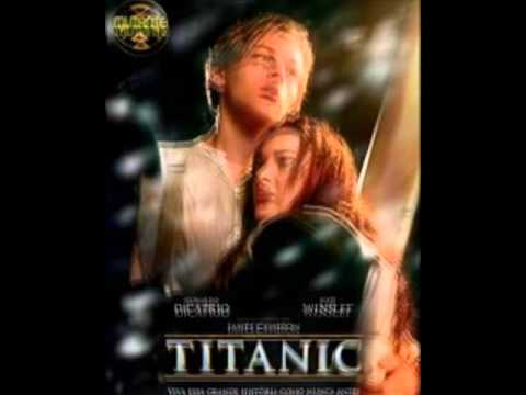 song the Titanic