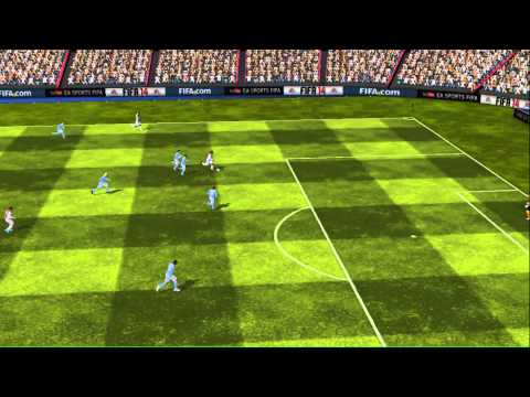 FIFA 14 iPhone/iPad - spcieAl Ibrahim vs. Malmö FF