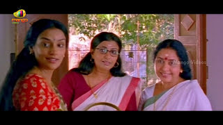 Rathinirvedam Telugu Romantic Full Movie | Shweta Menon | Rathi | Part 3 | Mango Videos - MANGOVIDEOS