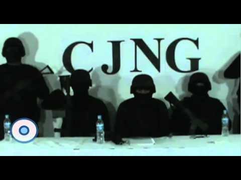 Reporte Indigo (Edición 107): Se abren paso Los Zetas en Jalisco