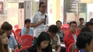 Burmese TV Update 05-24-13