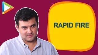 Chennai Express ya Rowdy Rathore – Siddharth Roy Kapur answers Yeh ya Woh!!! - HUNGAMA