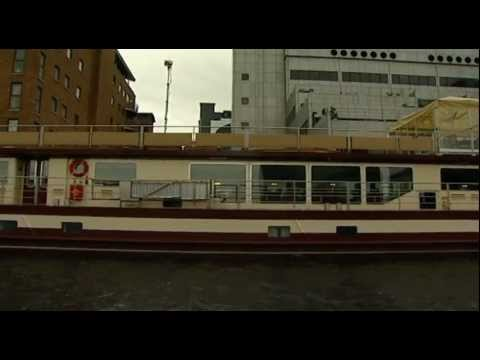 Barka, którą Elżbieta II popłynie w czerwcu Tamizą