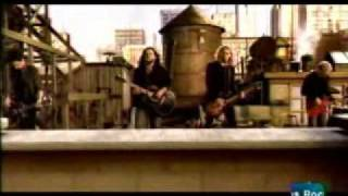 Download video 'nickelback - hero video (HD) With lyrics'