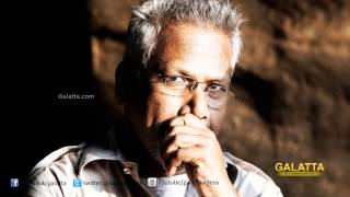 Mani Ratnam impressed with Oru Oorla Rendu Raja