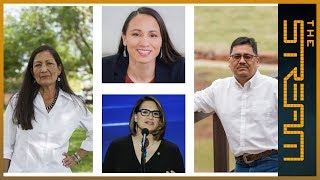 #NativeVote18: Can Native Americans change US politics? - ALJAZEERAENGLISH