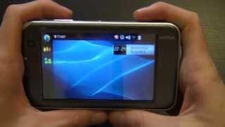 Nokia N810.