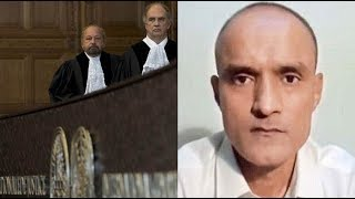 Kulbhushan hearing in ICJ: India exposes Pakistan propaganda, asks ICJ to order Jadhav's release - NEWSXLIVE