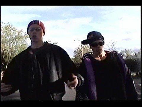 Vietnamese Gang Music Video