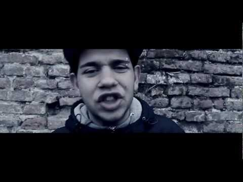 ELEMENTO - NIENTE DI POSITIVO (OFFICIAL STREET VIDEO)