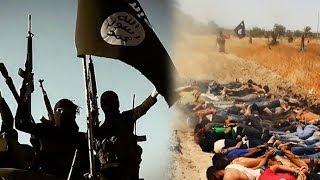 "بالفيديو.. ""داعش"" تمتلك ""سلاح بيولوجي"""