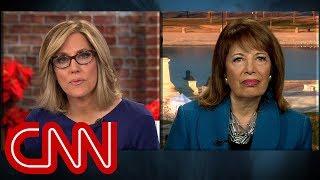 Congresswoman: Use 25th amendment to remove Trump - CNN