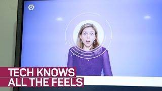 Tracking your feelings as you shop? Retailers explore new tech - CNETTV