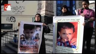 الأطفال المفقودين.. أن يضيع شقا عُمرك هدر (صور وفيديو)