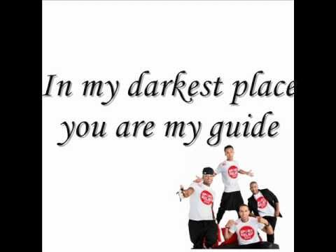 JLS - Proud Lyrics HD