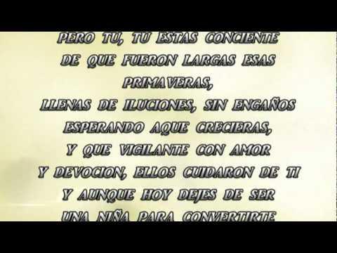 Poemas para quinceañeras cristianas - Imagui