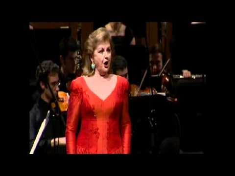 Edita Gruberova - Mozart, Don Giovanni, In quali eccessi... Mi tradi quell'alma ingrata