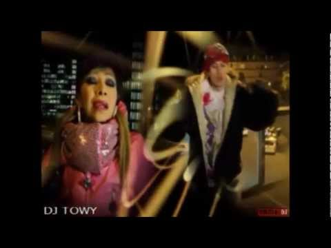 CUMBIAS 2012 MIX..LAS MAS SONADAS..TOWY DJ