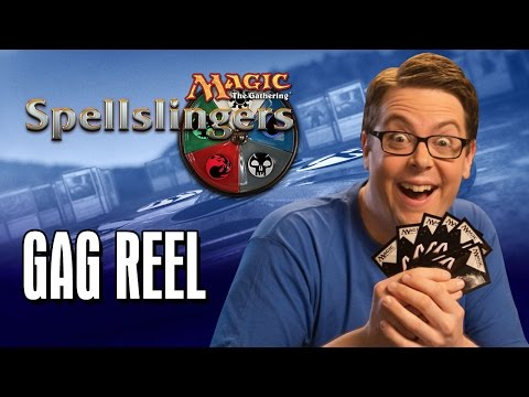 Day[9] vs Greg Miller BLOOPERS: Spellslingers