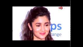 Alia Bhatt at a magazine launch! | Bollywood News - ZOOMDEKHO