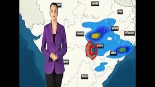 Skymet Weather Report: Cloudy day predicted for Delhi - ABPNEWSTV